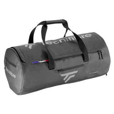 Tecnifibre Team Dry Duffel Tennis Bag - Grey/Black