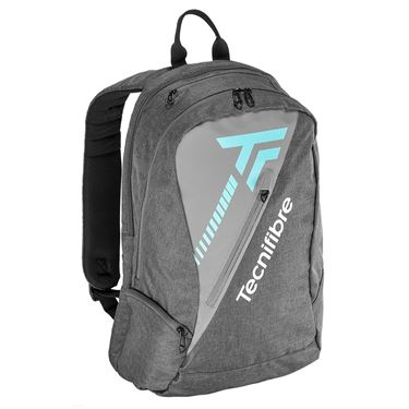 Tecnifibre Tempo Tennis Backpack - Grey