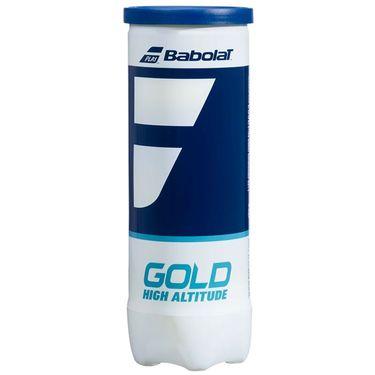 Babolat Gold High Altitude Tennis Ball (Case)