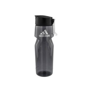 adidas All Around 750 Plastic Water Bottle - Onix/Silver