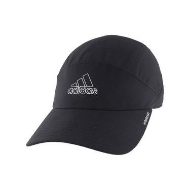 adidas SuperLite Womens Trainer Hat - Black/White