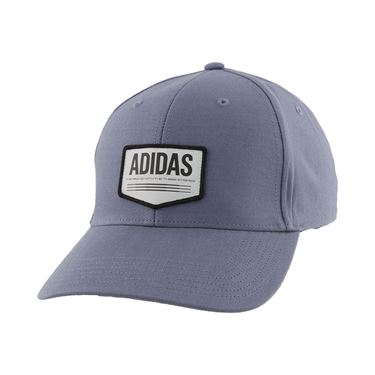 adidas Prospect Mens Hat - Onix Grey/Black