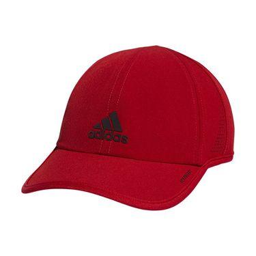 adidas Superlite 2 Mens Hat - Team Victory Red/Black