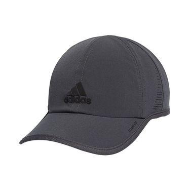 adidas Superlite 2 Mens Hat - Grey Six/Black