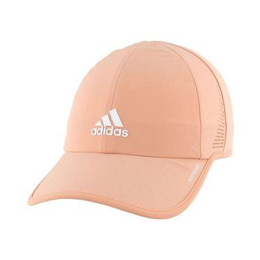 adidas Superlite 2 Womens Hat - Ambient Blush Pink/White