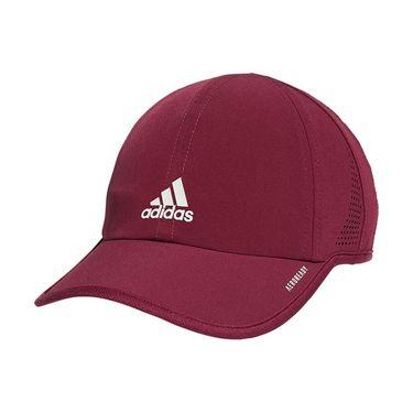 adidas Superlite 2 Womens Hat - Victory Crimson Purple