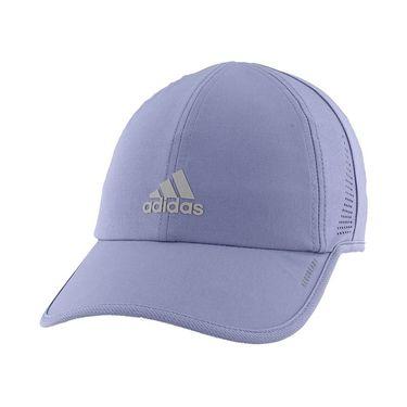 adidas Superlite 2 Womens Hat - Orbit Violet Purple