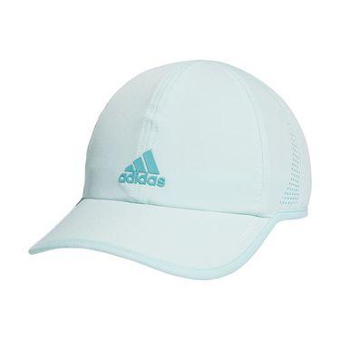 adidas Superlite 2 Womens Hat - Mint Green