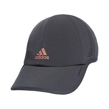 adidas Superlite 2 Womens Hat - Grey Six/Rose Gold