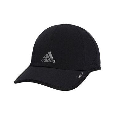adidas Kids Superlite 2 Hat Black/White
