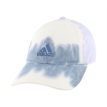 adidas Relaxed Color Wash Womens Hat - Ambient Sky Blue/Violet Tone Purple
