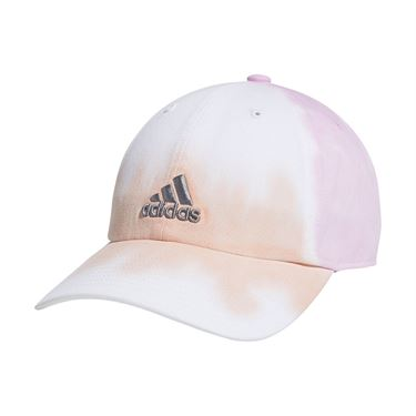adidas Relaxed Color Wash Womens Hat - Vapour Pink/Frost Pink