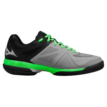 Mizuno Wave Exceed SL AC Mens Tennis Shoe Nimbus Cloud/Black 550027 0A90