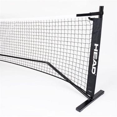 Head Portable 18 Tennis Net System