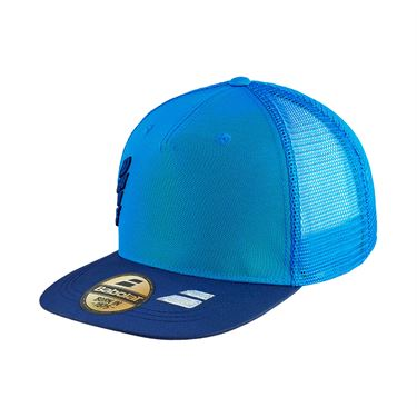 Babolat Drive Trucker - Blue