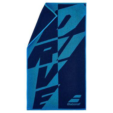 Babolat Medium Drive Towel - Blue