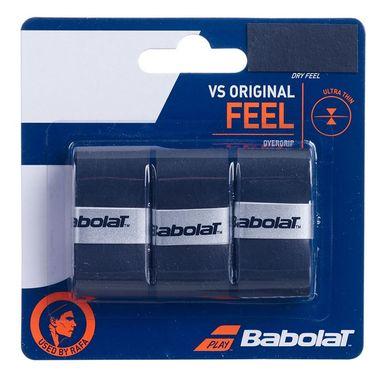 Babolat VS Original X3 Pink Griffbänder für Tennis Grips
