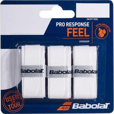 Babolat Pro Response Overgrip (3 pack)