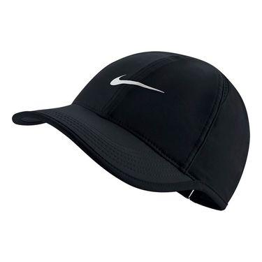 Nike Womens Feather Light Hat -Black