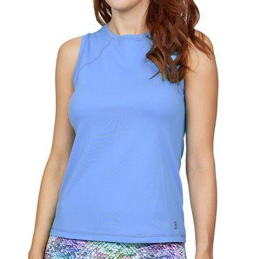 Sofibella UV Colors Sleeveless Top Womens Perwinkle 7003 PRW