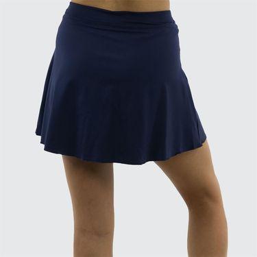 Sofibella 14 Inch Skirt - Navy