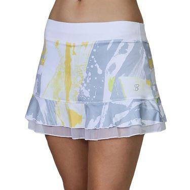 Sofibella UV Colors 13 inch Skirt Womens Canvas 7010 CAN