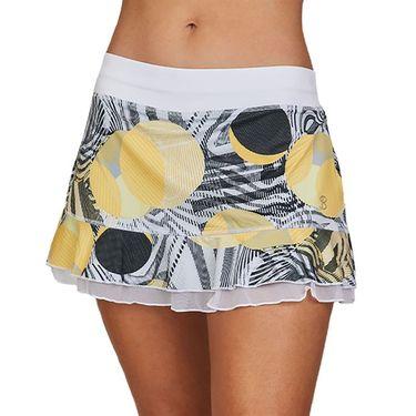 Sofibella UV Colors 13 inch Skirt Womens Circle Vibe 7010 CVB