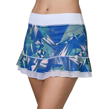 Sofibella UV Colors 13 inch Skirt Womens Dotty 7010 DTY