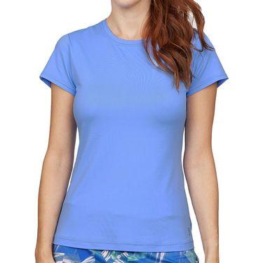 Sofibella UV Colors Top Womens Perwinkle 7012 PRW