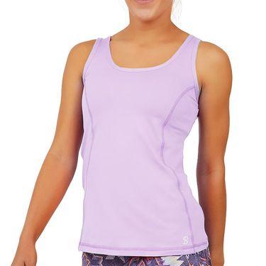 Sofibella UV X Tank Womens Lavender 7015 LAV