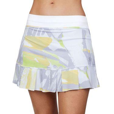 Sofibella UV Colors 14 inch Skirt Womens Canvas 7016 CAN