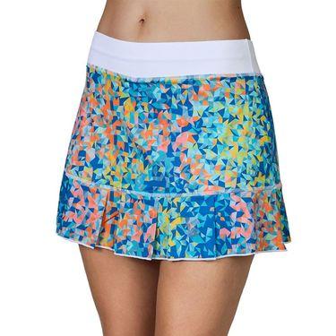 Sofibella UV Colors 14 inch Skirt Womens Confetti 7016 CTI