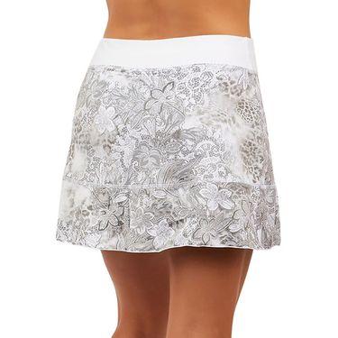 Sofibella UV Doubles 14 inch Skirt Womens Jungle Print 7016 JNL