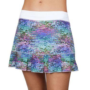 Sofibella UV Colors 14 inch Skirt Womens Mermaid 7016 MER