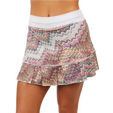 Sofibella UV Colors 14 inch Skirt Plus Size Womens Missona 7016 MISP