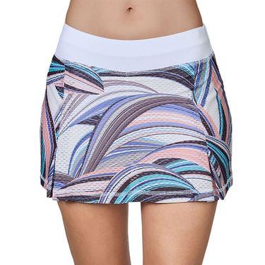 Sofibella Airflow 13 inch Skirt Womens Natura 7017 NAT