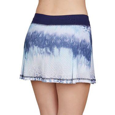 Sofibella Air Flow 13 inch Skirt Womens Panther Wash 7017 PAN