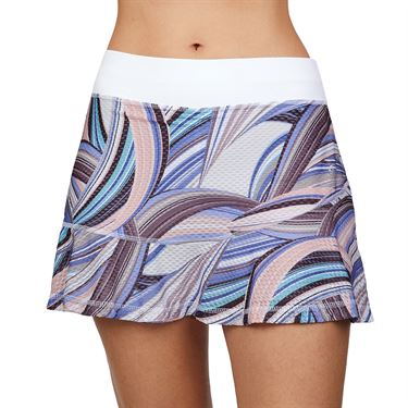 Sofibella Airflow 14 inch Skirt Womens Natura 7067 NAT