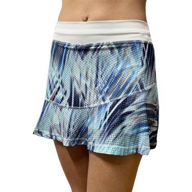 Sofibella Airflow 14 inch Skirt Womens Speed Lines 7067 SPE