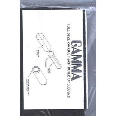 gamma-grip-build-up