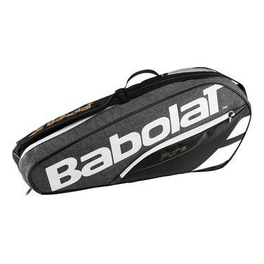 Babolat Pure Line 3 Pack Tennis Bag - Grey