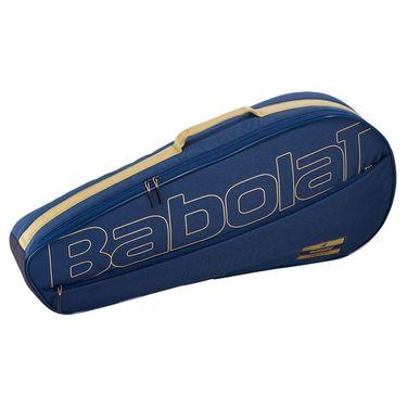 Babolat Essential 3 Pack Tennis Bag - Dark Blue