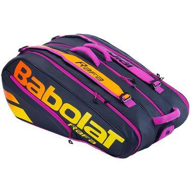 Babolat Pure Aero Rafa 12 Pack Tennis Bag