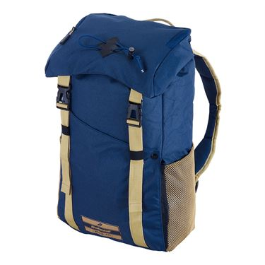 Babolat Classic Tennis Backpack - Dark Blue