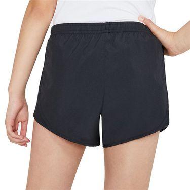 Nike Dri FIT Girls Tempo Short Black/White 848196 011