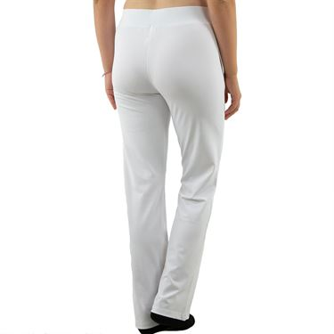 Cross Court Essentials Pant Womens White 8505 CO 0110