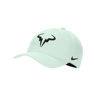 Nike Rafa Hat - Barely Green/Black