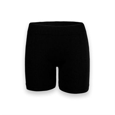 Bolle Barely Bolle Compression Shortie - Black