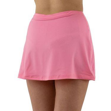 Cross Court Palm Springs A Line Pleat Skirt Womens Carnation 8619 7262