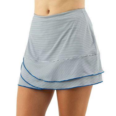 Cross Court Electra Swing Skirt Womens Black 8626 31 1000
